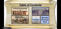 Interactive Slides Site