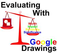 Evaluating with Google