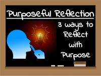 Reflective Teaching (1)