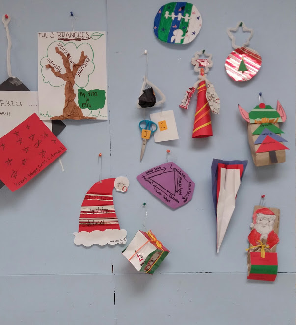 Maker Project Us Gov T As Tree Ornaments Highfivehistory